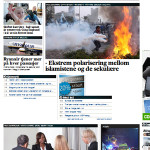 Aftenposten Norway Newspaper