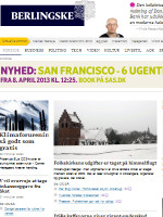 Berlingske Tidende ePaper