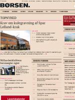 Borsen Dagblad ePaper