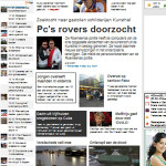 De Telegraaf Netherlands Newspaper