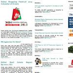 Dubai Chronicle Newspaper United Arab Emirates