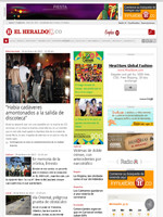 El Heraldo  Colombian Spanish Newspaper