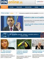 Hospodarske Noviny ePaper