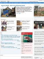 IRIN News