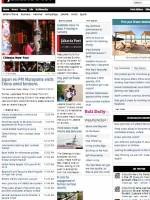 Jakarta Post Indonesia Newspaper