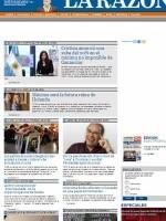 La Razón (Buenos Aires) Argentina Newspaper