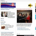 Lankapuvath Srilanka English Newspaper