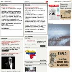 Le Courrier Switzerland Epaper