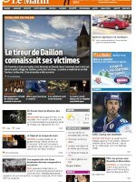Le Matin Switzerland Epaper
