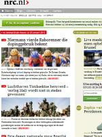 NRC Handelsblad ePaper
