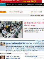Saigon Times Weekly Vietnam Newspaper