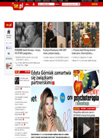 Super Express Poland Polish Newspaper