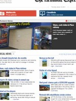 The-Armidale-Express-Newspaper-Australia