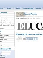 Ucabista Venezuela Newspaper