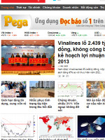 Vietnam Economic Times Vietnam Newspaper