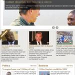 Zimbabwe Independent Newspaper Zimbabwe