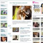 Zimbabwean Newspaper Zimbabwe