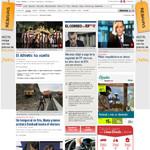 El Correo Newspaper Spain
