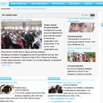 Chronicle Zimbabwe Newspaper