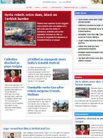 Cumhuriyet Newspaper Turkey