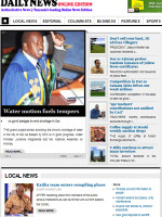Daily News Tanzania Newspaper