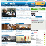 Diario del AltoAragón Newspaper Spain