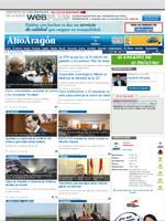 Diario del AltoAragón Newspaper Spain