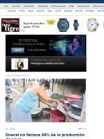 El Nuevo Diario Newspaper Nicaragua
