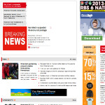Flintshire Evening Leader Wales Newspaper