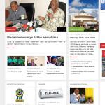 Habarileo Tanzania Newspaper