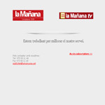 La Manana Newspaper Spain