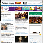 La Nueva Espana Newspaper Spain