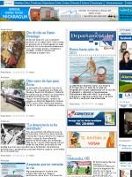 La Prensa Newspaper Nicaragua