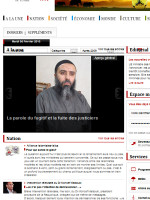 La Presse de Tunisie Tunisia Newspaper