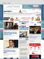 La Verdad Newspaper Spain