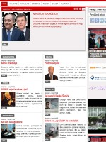 Monitor Newspaper Montenegro