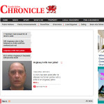 North Wales Chronicle Wales Newspaper