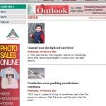 Outlook Newspaper Northern Ireland