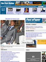 Post Zambia Newspaper