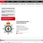 Rhyl Journal Wales Newspaper