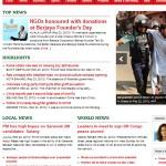 Sun Daily Newspaper Malaysia
