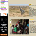 Tanzania News Tanzania Newspaper