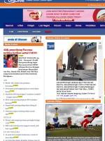 Utusan Malaysia Newspaper Malaysia