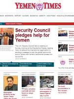 Yemen Times Yemen Newspaper