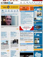 Antigua Sun Antigua Newspaper