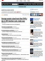 EIN News American Samoa Newspapers