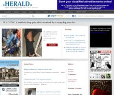 O Heraldo epaper - online newspaper English Epapers