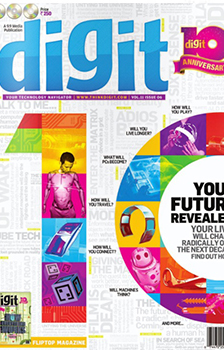 Digit English Magazine