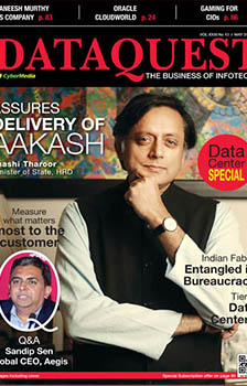 Dataquest English Magazine