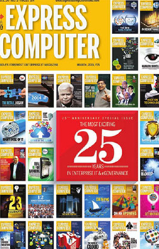 Express Computer English Magazine